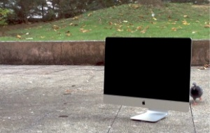 """Test de l'iMac 27"""" Core i5 à 3,4GHz fin-2013 avec Fusion Drive"""