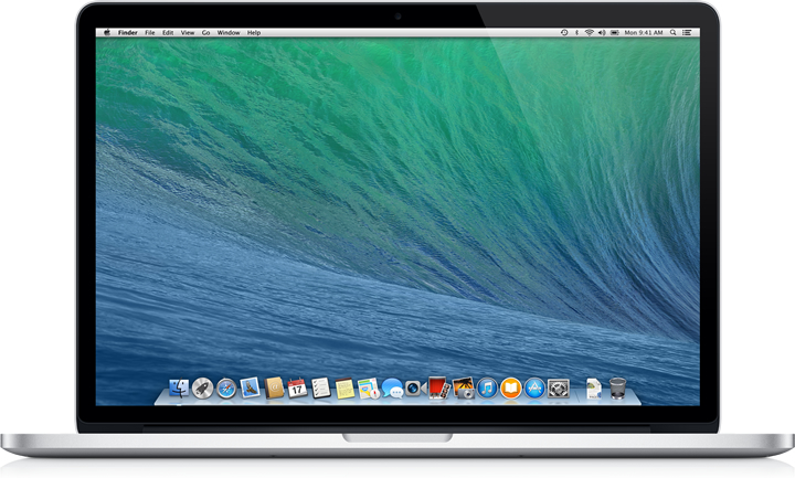 Mac App Store : Apple accepte les apps OS X Mavericks...