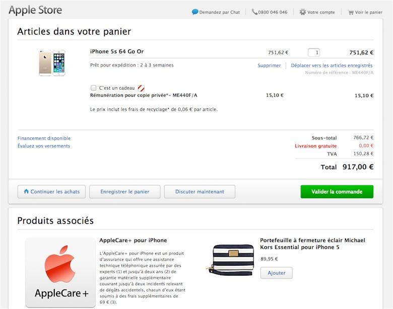 iPhone : tout ce qu'il faut savoir sur le contrat AppleCare+