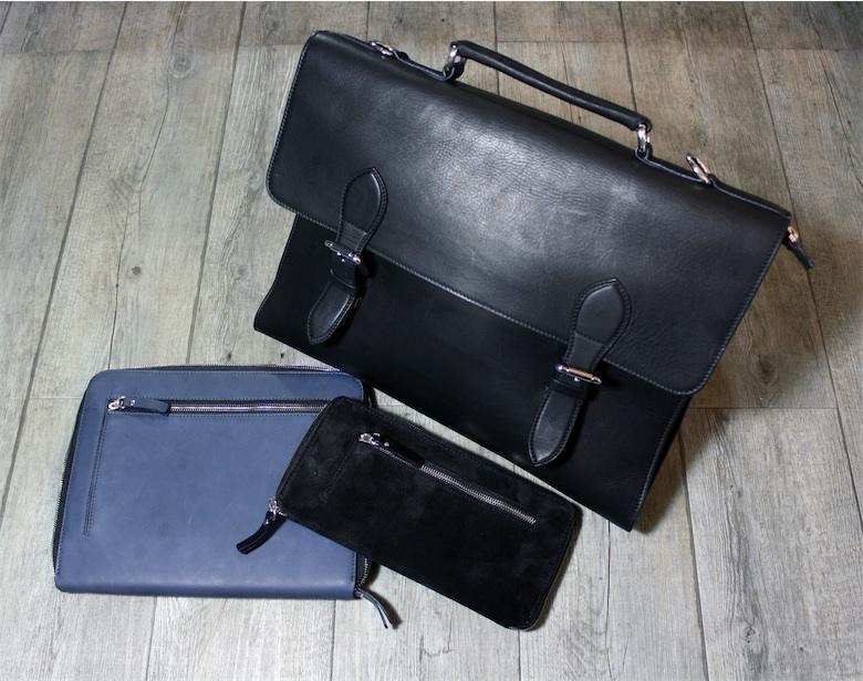 b21d0fd6e3 Suite au succès de ce premier modèle, Léo et Violette, qui donnent leurs  prénoms à la marque, ont créé une gamme complète de sacs et accessoires et  ouvert ...
