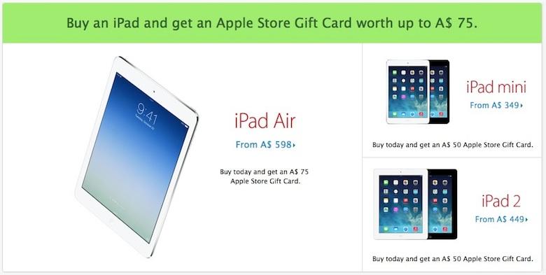 Carte Cadeau Apple.Le Black Friday 2013 D Apple Est Bien Une Carte Cadeau Apple Store