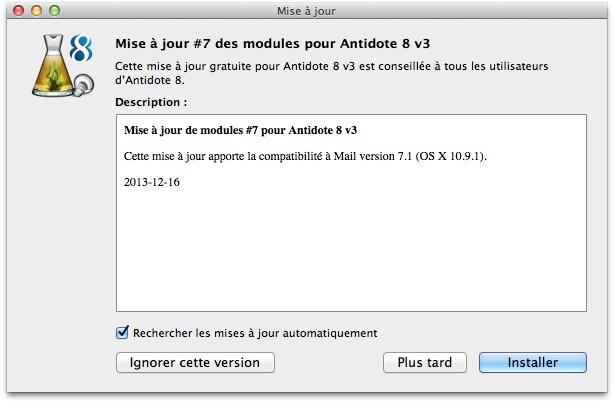 druide antidote 8 v3 (2013) correcteur francais