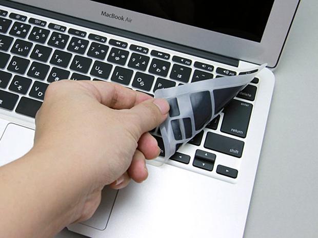 bluevision typist une protection colorCAe pour les macbook