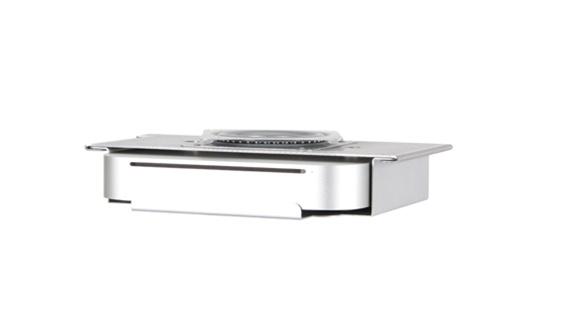 Macessity Mi360 Une Monture Rotative Pour Mac Mini Macgeneration