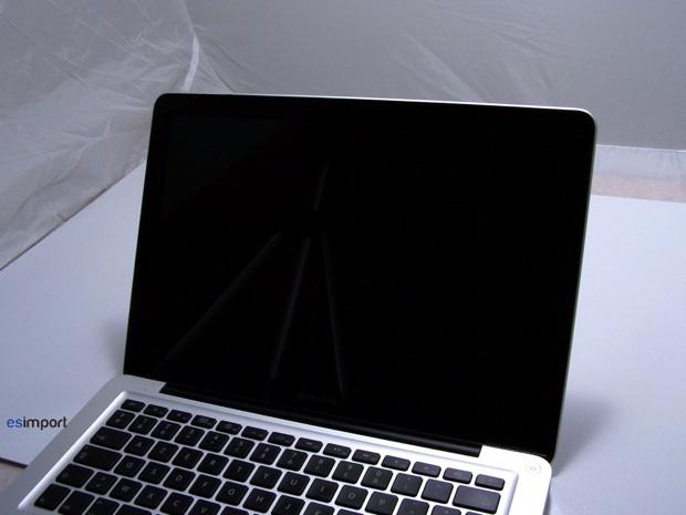 pas pas changer la dalle de verre d un cran de macbook pro 13 macgeneration. Black Bedroom Furniture Sets. Home Design Ideas