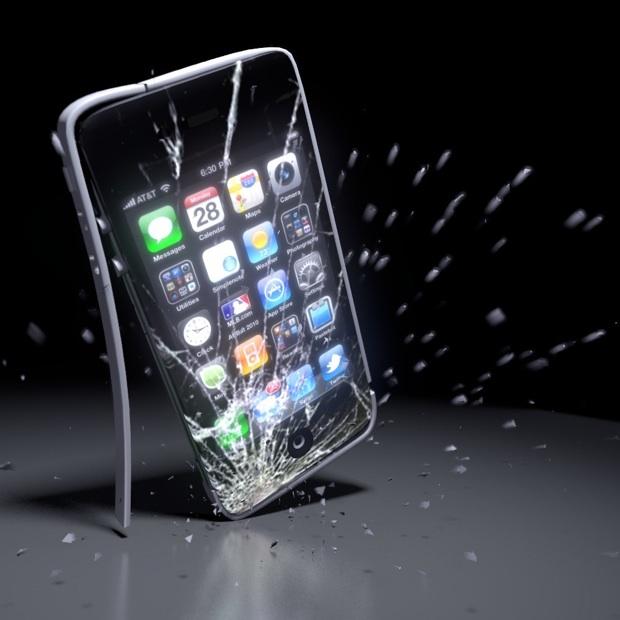 Apple Store : la fin du remplacement à tout-va pour l'iPhone
