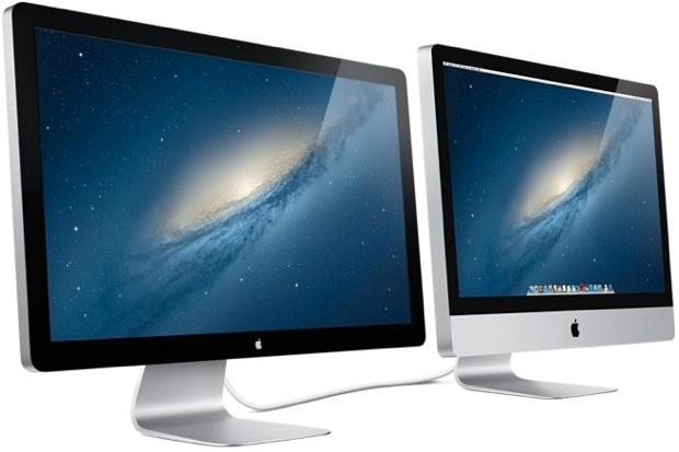 ecran mac 27 pouces