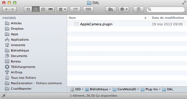 skype pour mac 10.8.5