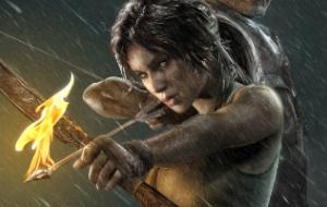 Test de Tomb Raider (2013)