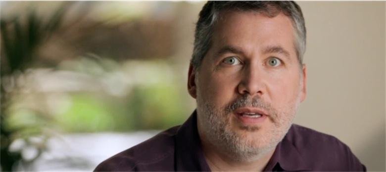 Joel Podolny. Image Apple.