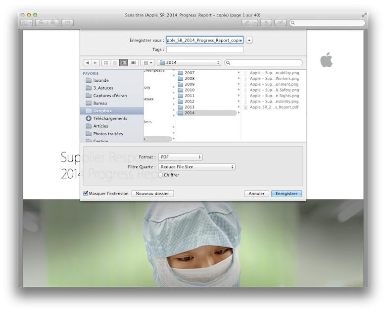 réduire fichier video en ligne